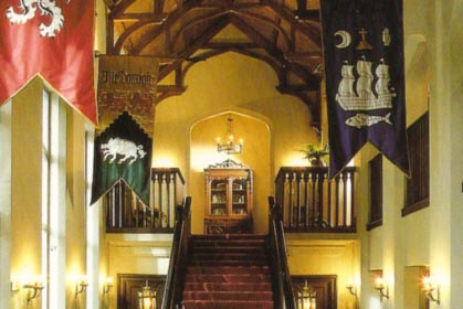 Dromoland Castle Conference Centre